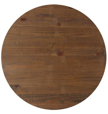 Rustic Timber Table Tops