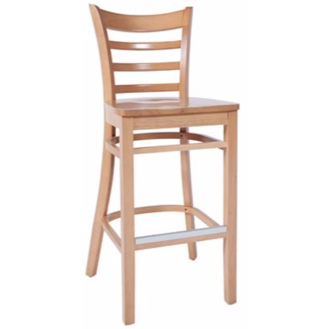 Boston Bar Stool E