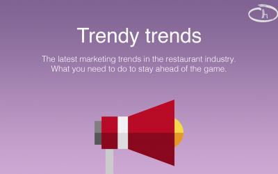 Trendy Trends