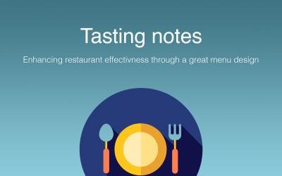 6 Tips for Making Restaurant Menus More Effective