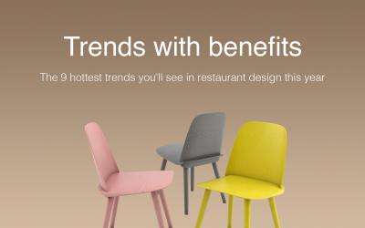 9 Essential Restaurant Design Tips