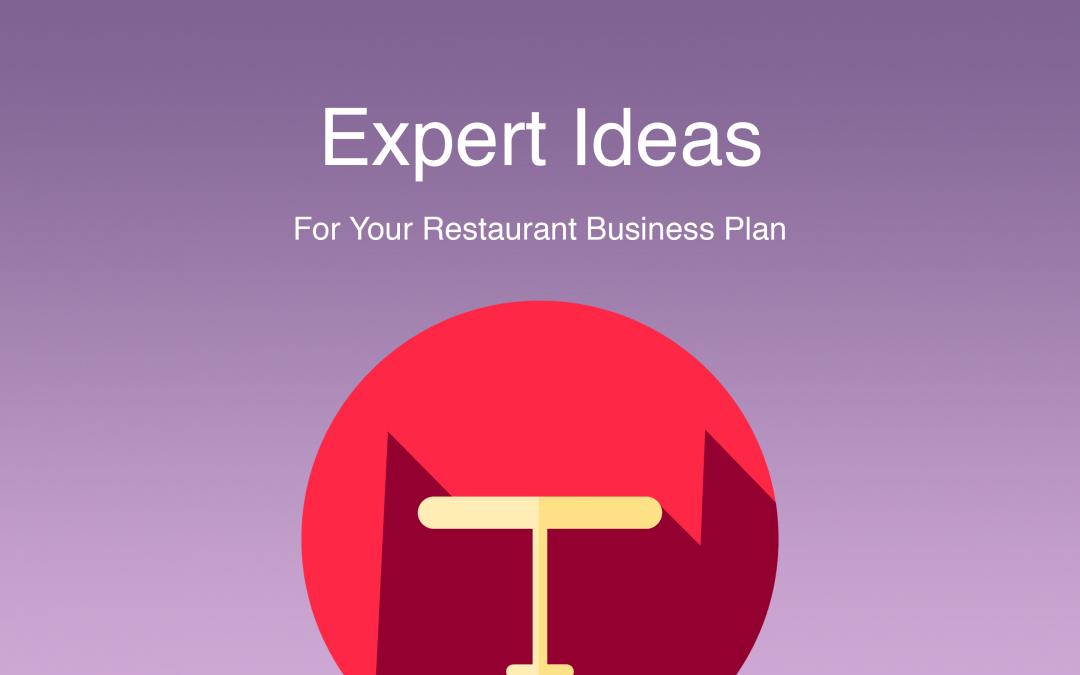 44 Expert Tips For Your Restaurant
