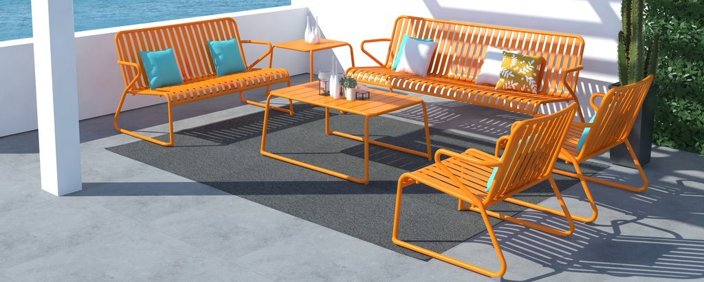 How to pick outdoor furniture for your hospitality venue